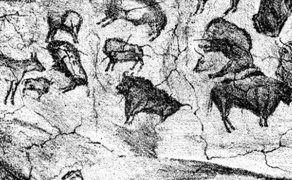 15 Oldest Cave Paintings in the World Featured Image