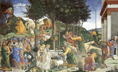 Most Admired Paintings by Sandro Botticelli Featured Image